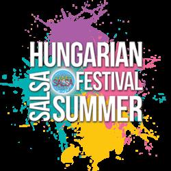 Webáruház készítés - Hungarian Salsa Festival